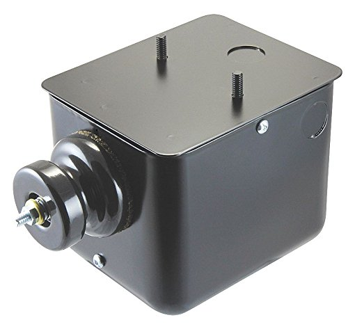 (Allanson Gas Burner Ignition Transformer, 120V - 542-PF-G )