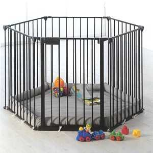 BabyDan Play Pen Room Divider Amazoncouk Toys Games