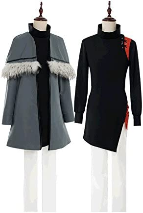 Amazon Co Jp Fate Grand Order Fgo Caddock Zemulps Permanent Frozen Empire Anastasia Style Cosplay Costume Cos Cosplay Halloween Christmas Costume Party Anime Disguise Hobby Cheap anime costumes, buy quality novelty & special use directly from china suppliers:fate/grand order fgo anastasia princess cosplay costume long cloak+dress blue white free shipping enjoy. www amazon co jp