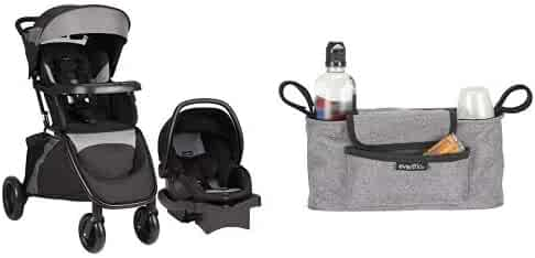 Shopping Zohzo Or Evenflo Travel Systems Strollers Strollers