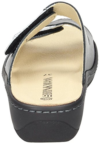 Dr. Brinkmann Mujer 7208 negro