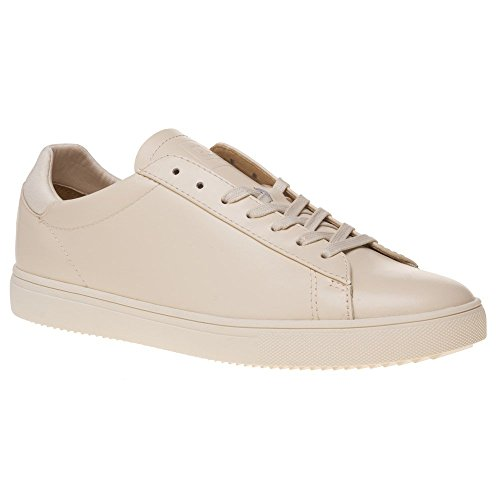 Clae Bradley Mens Sneakers Natural