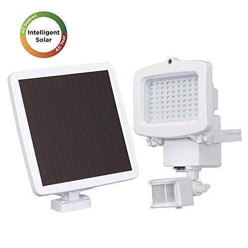 Outdoor Solar Flood Lights Review in US - 7