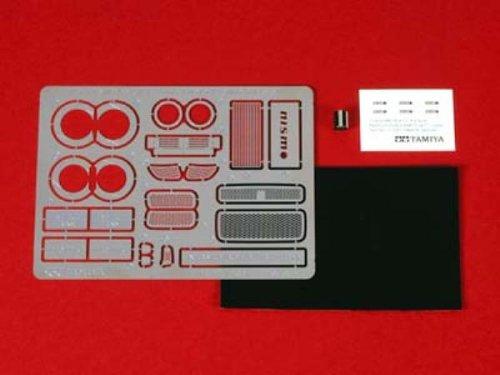 1/24 Mismo R34 GT-R-Z Parts TAM12604
