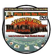 John Patrick's Learn to win Blackjack