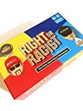 Right Or Racist - Adult Party Game Hilarious Drinking NSFW Game - Cards About Humanity - Birthday Gift Idea