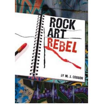 Rock Art Rebel (Hardback) - Common ebook