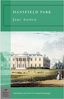Mansfield Park (Barnes and Noble Classics)