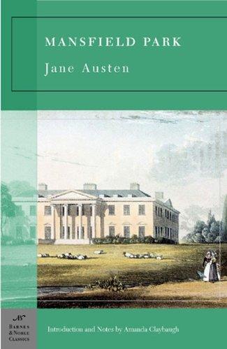 mansfield-park-barnes-noble-classics-series