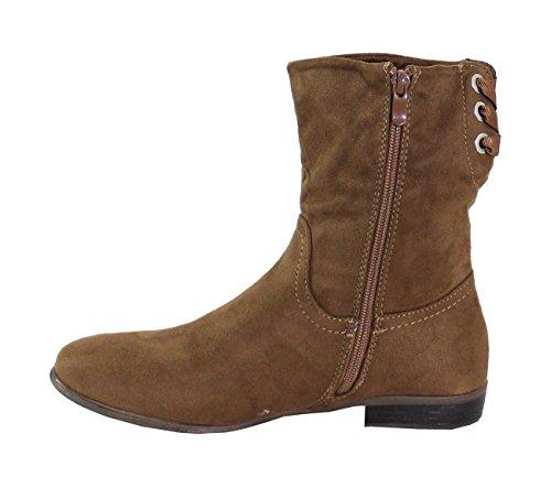 Bottes Par Des Des De Des Chaussures Chameau Mode Femmes Par xIT7dqO