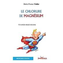 CHLORURE DE MAGNESIUM (LE) N.É.