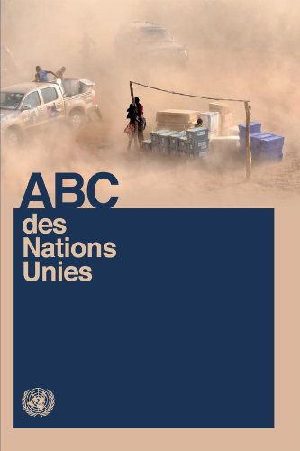 ABC des Nations Unies (French Edition)
