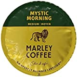 bob marley coffee k cups - Marley Coffee Mystic Morning Keurig K-Cups, 48 Count