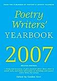 Poetry Writers' Yearbook, Gordon Kerr, 0713675764