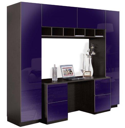 low priced 21aca 8bb43 Amazon.com: Davidson Wall Unit Desk - Wall Units: Kitchen ...