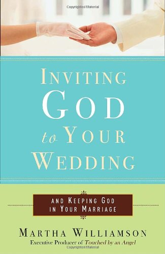 Inviting God to Your Wedding: and Keeping God in Your Marriage by Crown Awards (Image #1)