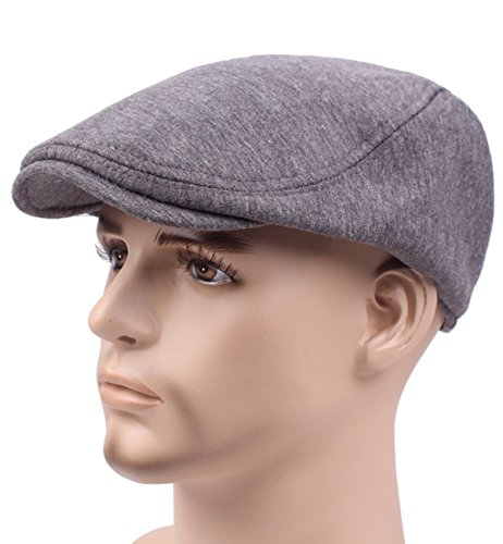 Men Driving Cap - 5