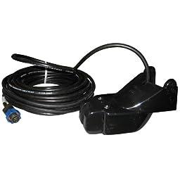 P66-BL Airmar P66 W-Lowrance Blue Connector 50-200 Depth-Temperature-Speed