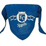 Hunter MFG Kansas City Royals Mesh Dog Bandana, Small