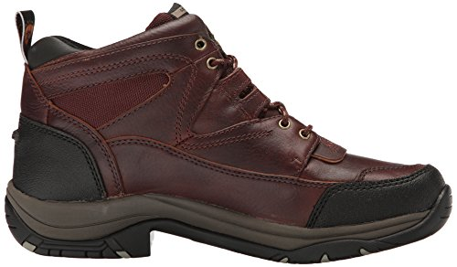 Lace Terrain Lace Boots Boots Ariat Ariat Terrain Cordovan Cordovan dX1ndq