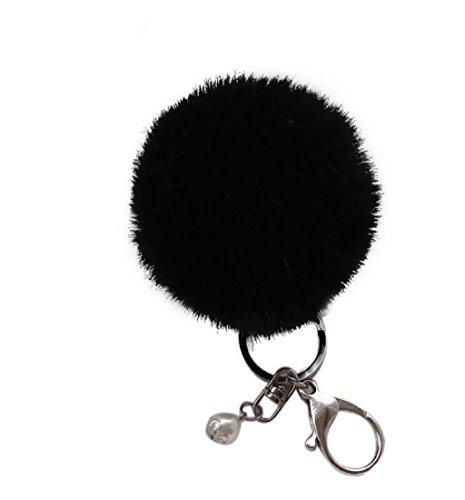 Fendi Spy Bag Black Leather - 9