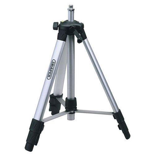 Draper 65643 Tré pied pour rotule/base niveau laser