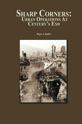Read Online Sharp Corners: Urban Operations at Century's End PDF