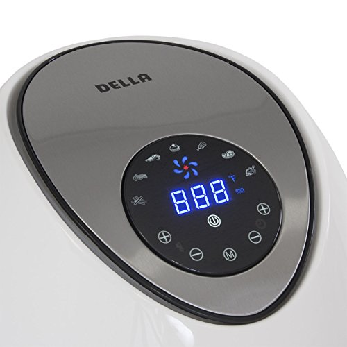 Eight24hours Air Fryer with Rapid Air Technology Touch Screen