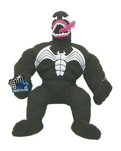 Spider-Man - Plush: Venom (S Size / Beanbag)