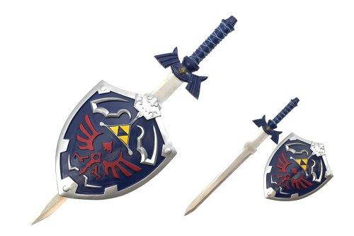 Zelda Sword Shield - 4