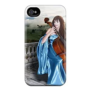 Awesomeflip Cases With Fashion Custom Design For Iphone 6