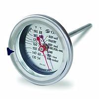 CDN IRM200 ProAccurate - Termómetro para carnes y aves con dial, extra grande, 1 C /U