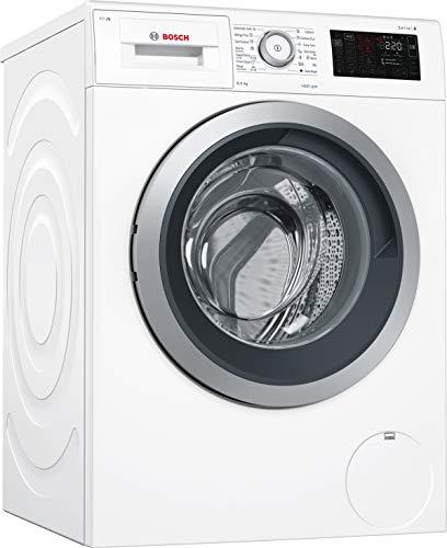 Bosch 8 kg Inverter Fully-Automatic  Washing Machine