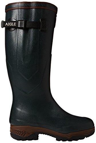 Bronzo Stivali da Parcours da Caccia 2 Uomo Aigle nUw10qP70