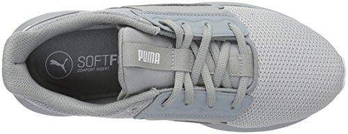 Puma Dames Enzo Street Wn Sneaker Steengroeve-puma Wit