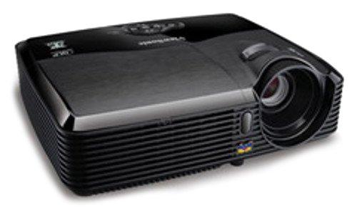 ViewSonic PJD5155 Lumens Projector Model