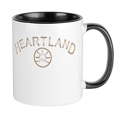 - CafePress HL Mugs Unique Coffee Mug, Coffee Cup