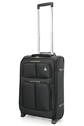 Lightweight Carry On Suitcase - 2