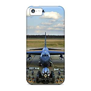 Excellent Design B52 Bomber Case Cover For Iphone 5c