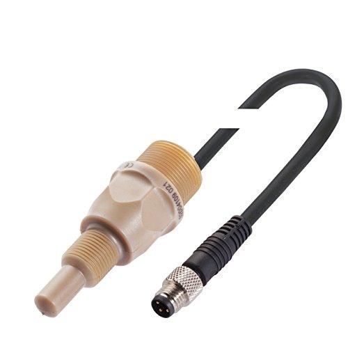 bcs00zz - capacitiva Sensor, llenado Sensor, M. Conector de cable, abridor (N: Amazon.es: Industria, empresas y ciencia