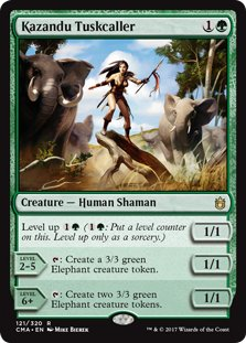 BOJUKA BOG Commander Anthology MTG Land Com