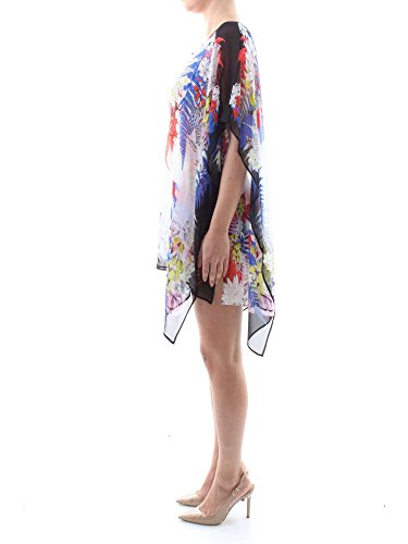 Damen 101s Kleid Bianco Cavalli S04CT0754 Just Kurtzes Aq8ggI