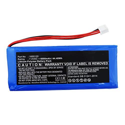 Bateria para Dji Phantom 4 Pro li-pol, 7.4v, 6000mah