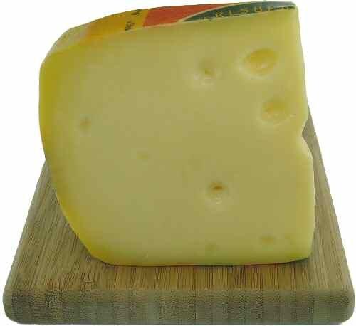 Tine, Jarlsberg Cheese (2x1 pound)