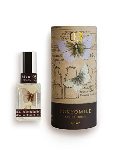 Tokyomilk Eden No. 3 Parfum