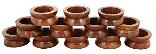 Shalinindia Handmade Wedding Party Decorations Wood