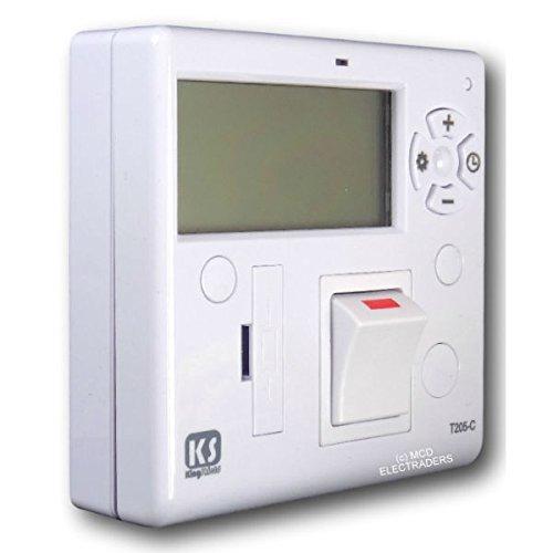 Underfloor Heating Controller
