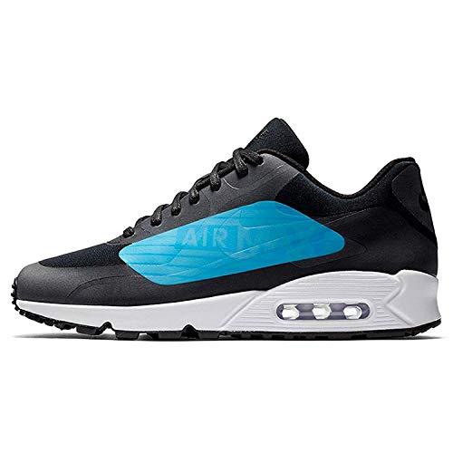 nbsp;Rosherun Chaussures nbsp;– de sport Heritage Homme Blue Nike Laser Cyan Black OEq5nwECx