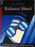 img - for Beyond The Balance Sheet book / textbook / text book