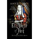 Elizabeth of York by Amy Licence (2013-06-19)
